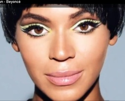 beyonce-countdown-video-makeup