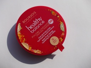 Bourjois+Healthy+Balance+Unifying+Powder+Review