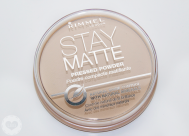 Rimmel Stay Matte Powder 1